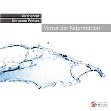 CD Verrat der Reformation
